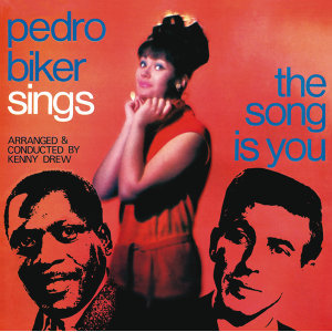 Pedro Biker Sings The Song Is You