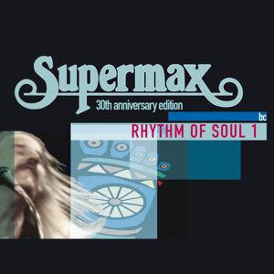Rhythm Of Soul - Vol.1