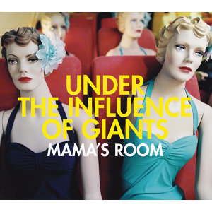 Mama's Room - Int'l Single