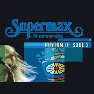 Rhythm Of Soul - Vol.2