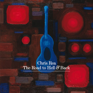 The Road To Hell And Back - Standard UK CD