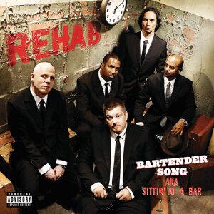 Bartender Song (aka Sittin' At A Bar) - Explicit Version