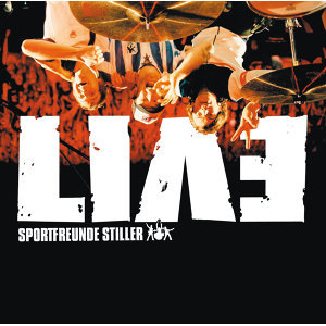 Live - CD Set