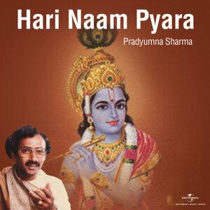 Hari  Naam Pyara