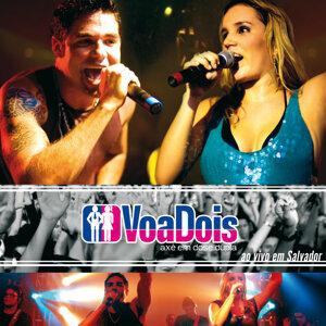 VoaDois Ao Vivo Em Salvador