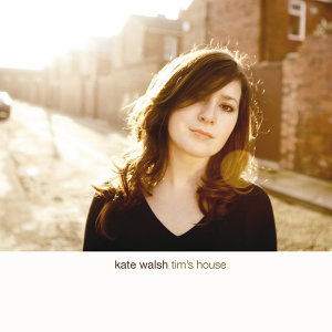 Kate Walsh - Live from London