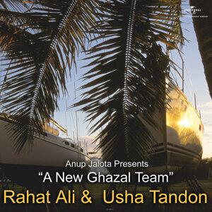 Anup Jalota Presents 'A New Ghazal Team'