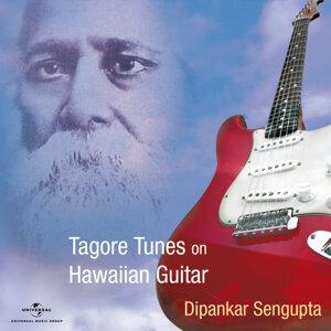 Tagore Tunes On Hawaiian Guitar