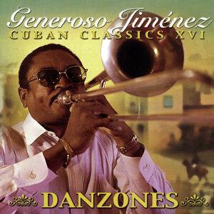 Danzones - Cuban Classics