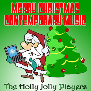 Merry Christmas Contemporary Music