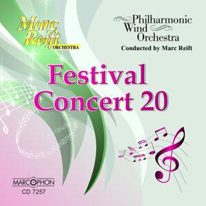 Festival Concert 20