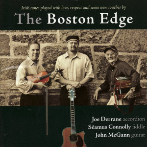 The Boston Edge