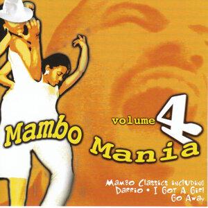 Mambo Mania Vol. 4