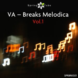 Spring Tube Breaks Melodica Vol. 1