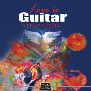 Love Is Guitar