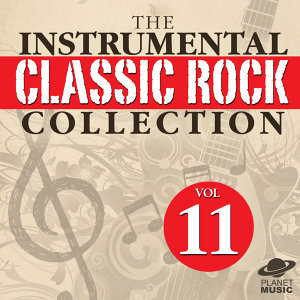 The Instrumental Classic Rock Collection, Vol. 11