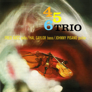 4-5-6 Trio