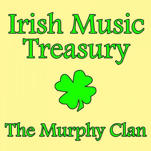 Irish Music Treasury