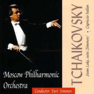 Russian Music Society presents: Tchaikovsky: Swan Lake, suite / Capriccio Italien, conductor Yuri Simonov