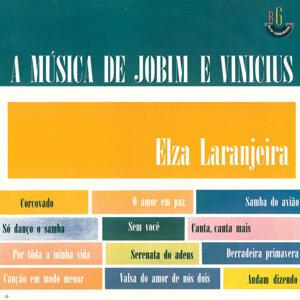 A Música de Jobim e Vinicius