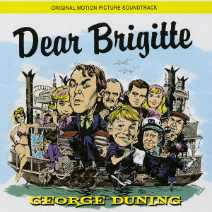 Dear Brigitte (Original Motion Picture Soundtrack)