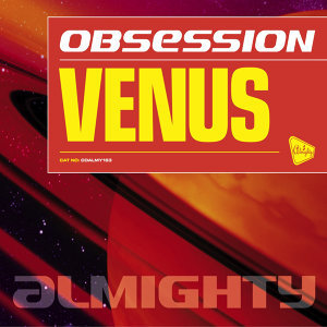 Almighty Presents: Venus - Single