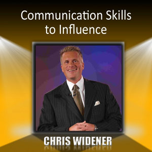 Communication Skills to Influence