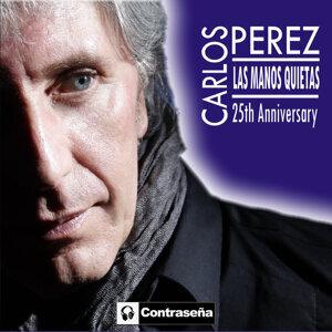 Las Manos Quietas (25th Aniversario)