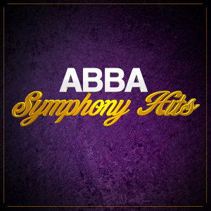 Anni, Benny, Björn, Agnetha Symphony Hits