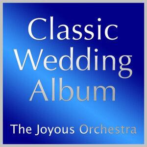 Classic Wedding Album
