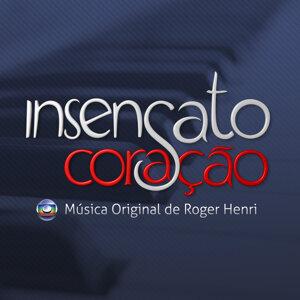 Insensato Coração - Instrumental