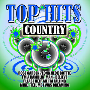 Top Hits-Country