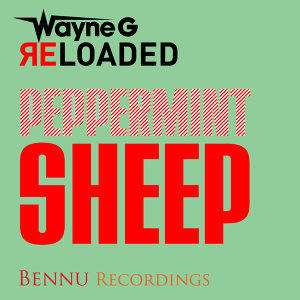 Peppermint Sheep