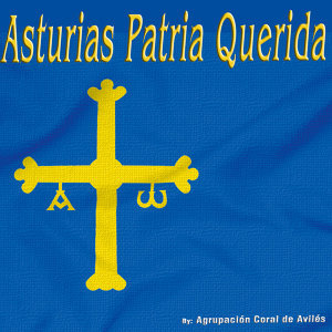 Asturias Patria Querida - Single