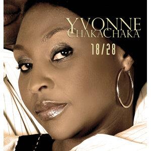 Yvonne Chaka Chaka/18/28