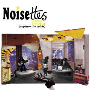 Sister Rosetta - Commercial 2 Track