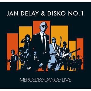 Mercedes Dance - Live
