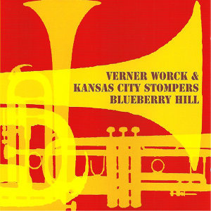 Blueberry Hill (feat. Verner Worck)