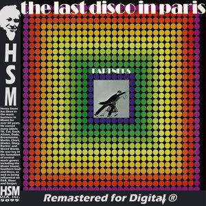 The Last Disco in Paris