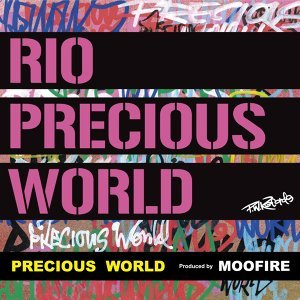 PRECIOUS WORLD -Single
