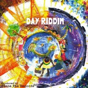 DAY RIDDIM BRAVO DUB MIX -Single