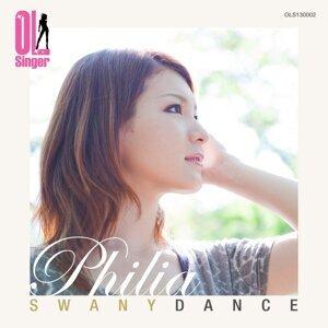 Swany dance(OL Singer)