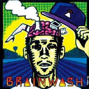 BRAIN WASH / MEDITATION -Single
