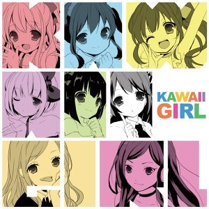 KAWAII GIRL -Single