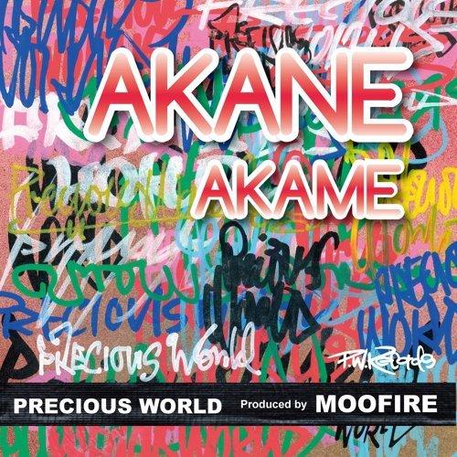 Akame -Single