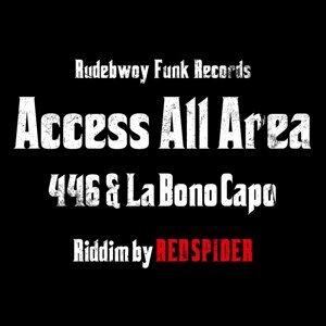 Access All Area -Single