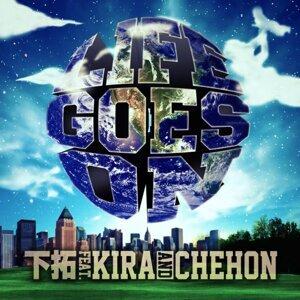 LIFE GOES ON feat. KIRA, CHEHON
