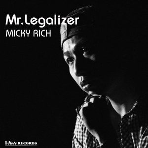 Mr. Legalizer -Single