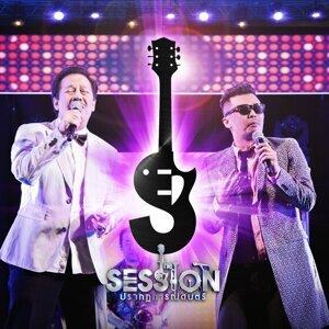 The Session Thailand ปรากฏการณ์ดนตรี 31 พฤษภาคม 2556