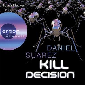 Kill Decision - Gekürzte Fassung